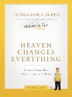 Heaven Changes Everything (h�ftad)