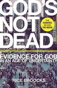 God's Not Dead -- filmen och boken