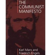 The Communist Manifesto (h�ftad)