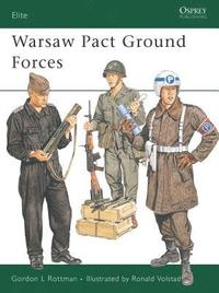 Warsaw Pact Ground Forces (h�ftad)