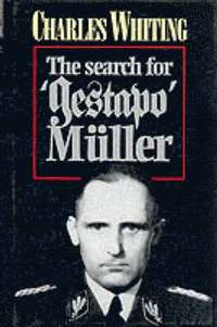 The Search for Gestapo Muller (pocket)