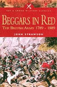 Beggars in Red (inbunden)