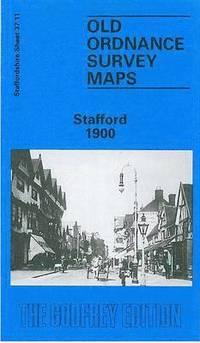 Stafford 1900 (h�ftad)