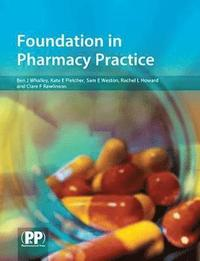 Foundation in Pharmacy Practice
