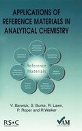 Applications of Reference Materials in Analytical Chemistry
