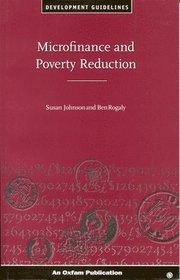 Microfinance and Poverty Reduction (häftad)