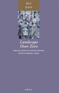 Landscape Over Zero (h�ftad)