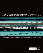 Managing and Organizations (h�ftad)