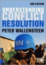 Understanding Conflict Resolution (h�ftad)
