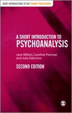 A Short Introduction to Psychoanalysis (h�ftad)