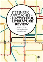 Systematic Approaches to a Successful Literature Review (h�ftad)
