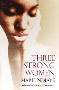 Three Strong Women (pocket)
