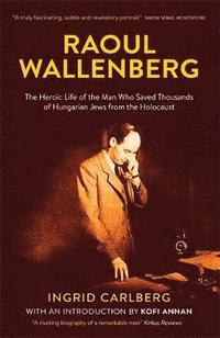 Raoul Wallenberg (pocket)