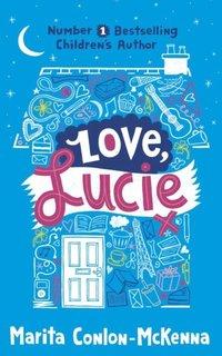 Love, Lucie (e-bok)