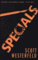 Specials (h�ftad)
