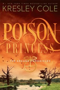 Poison Princess (e-bok)