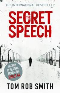 The Secret Speech (pocket)