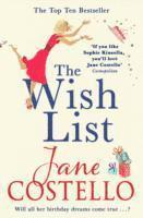 The Wish List (h�ftad)