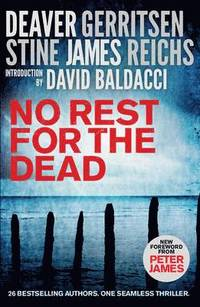 No Rest for the Dead (h�ftad)