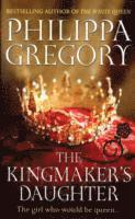 The Kingmaker's Daughter (pocket)