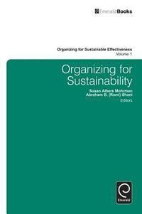Organizing for Sustainability (h�ftad)