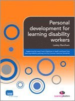 Personal development for learning disability workers (h�ftad)
