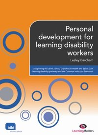 Personal development for learning disability workers (e-bok)