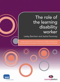 role of the learning disability worker (h�ftad)