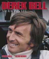 Derek Bell (inbunden)