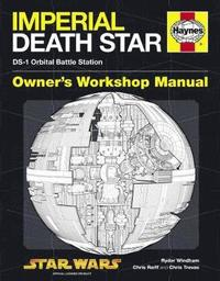 Death Star Manual (inbunden)
