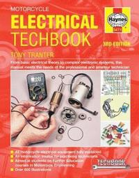 Motorcycle Electrical Techbook (h�ftad)