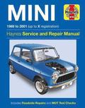 Mini (69-01) Service and Repair Manual
