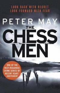 The Chessmen (h�ftad)