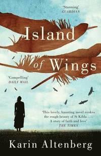 Island of Wings (h�ftad)