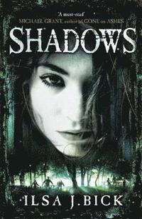 Shadows (inbunden)