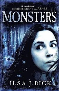 Monsters (inbunden)