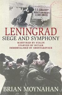 Leningrad (h�ftad)