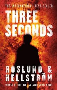 Three Seconds (e-bok)