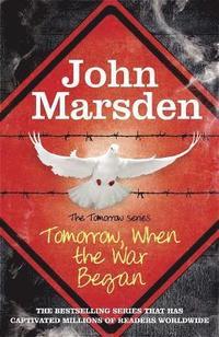 Tomorrow When the War Began (e-bok)