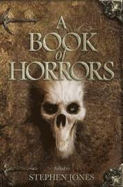 A Book of Horrors (inbunden)