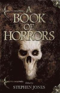 A Book of Horrors (h�ftad)