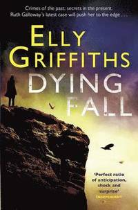 Dying Fall (inbunden)