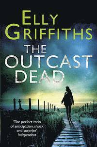 The Outcast Dead (inbunden)