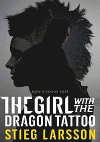 The Girl with the Dragon Tattoo (Film Tie-In) (h�ftad)