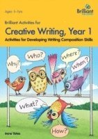 creative writing resources year 2
