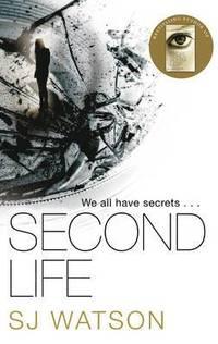 Second Life (h�ftad)