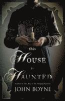 This House is Haunted (h�ftad)