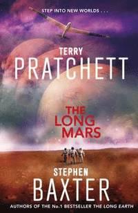 The Long Mars (inbunden)