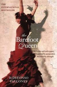 The Barefoot Queen (pocket)