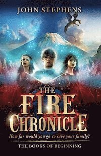 Fire Chronicle: The Books Of Beginning 2 (inbunden)